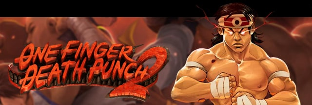 One Finger Death Punch 2 Trainer | Cheat Happens PC Game