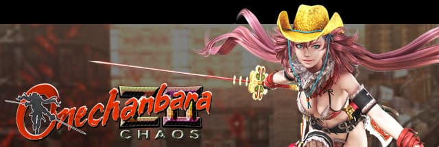 Onechanbara Z2: Chaos Message Board for Playstation 4