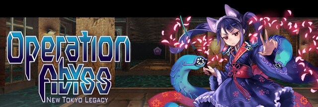 Operation Abyss: New Tokyo Legacy Message Board for PC
