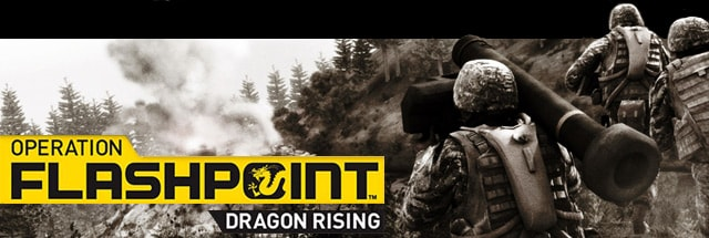 Operation Flashpoint 2: Dragon Rising Trainer