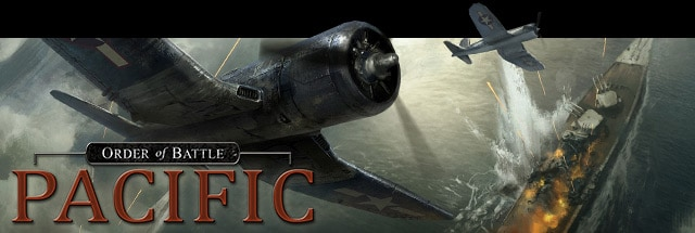 Order of Battle: Pacific Trainer for PC