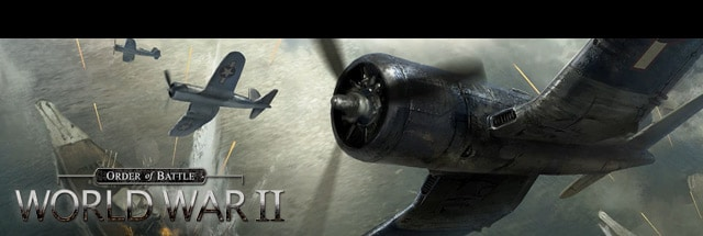 Order of Battle: World War II Trainer for PC