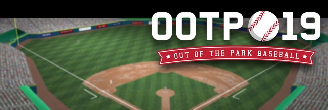 Out of the Park Baseball 19 Trainer