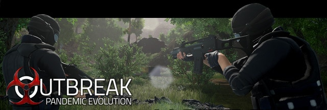 Outbreak Pandemic Evolution Trainer for PC