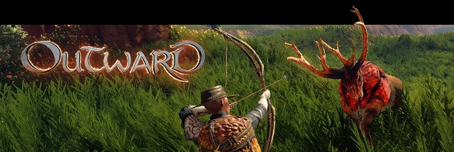 Outward Trainer for PC