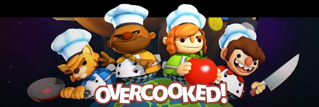 Overcooked Cheats for XBox One