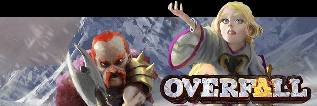 Overfall Trainer for PC