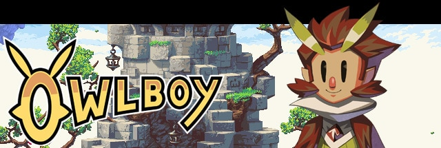 Owlboy Trainer