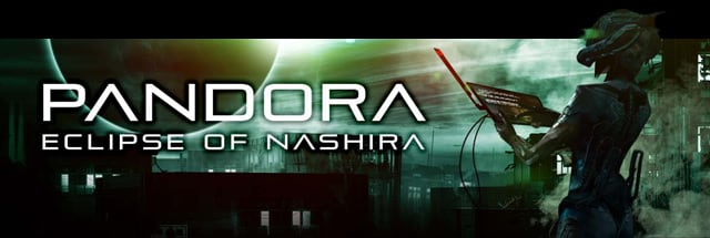 Pandora: First Contact - Eclipse of Nashira Trainer