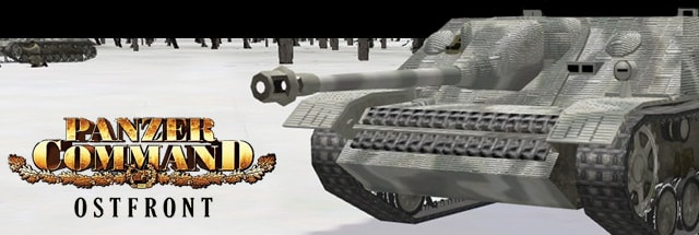 Panzer Command Ostfront Trainer for PC
