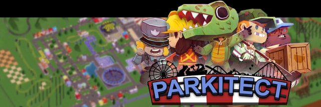 Parkitect Message Board for PC