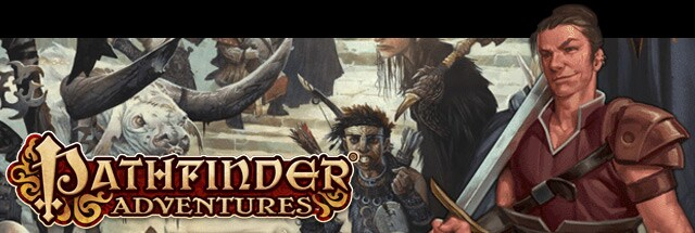 Pathfinder Adventures Message Board for PC
