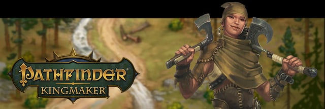 Pathfinder: Kingmaker Trainer for PC