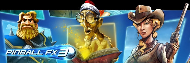 Pinball FX3 Trainer for PC