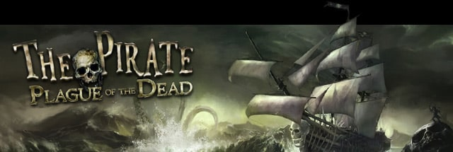 The Pirate Plague of the Dead Trainer for PC