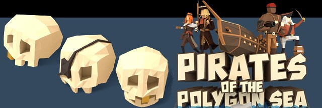 Pirates of the Polygon Sea Message Board for PC