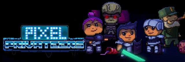 Pixel Privateers Message Board for PC