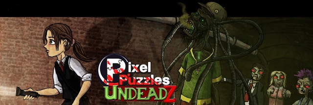 Pixel Puzzles: UndeadZ Trainer for PC