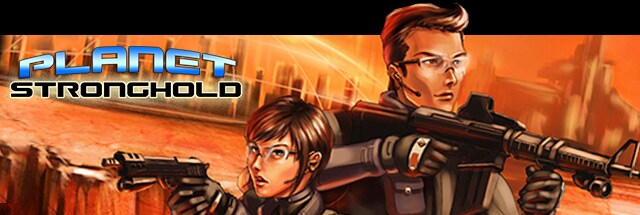 Planet Stronghold Trainers, Cheats and Codes for PC