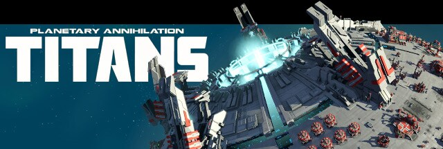 Planetary Annihilation: Titans Trainer for PC