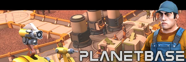 Planetbase Trainer, Cheats for PC