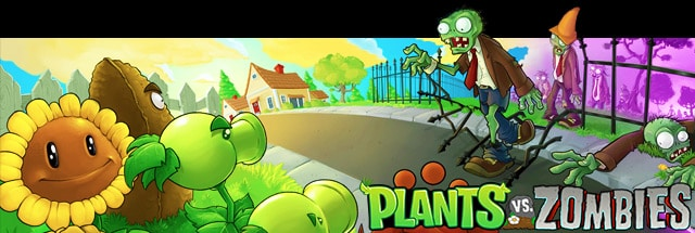 Plants vs. Zombies Message Board for Playstation 3