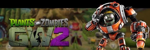 Plants vs Zombies: Garden Warfare 2 Trainer