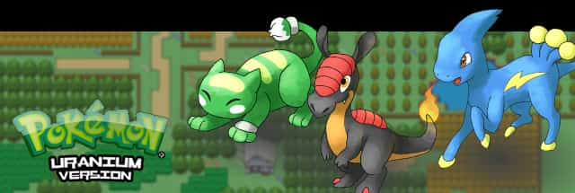 Pokemon Uranium Trainer, Cheats for PC