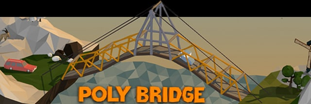 Poly Bridge Trainer for PC