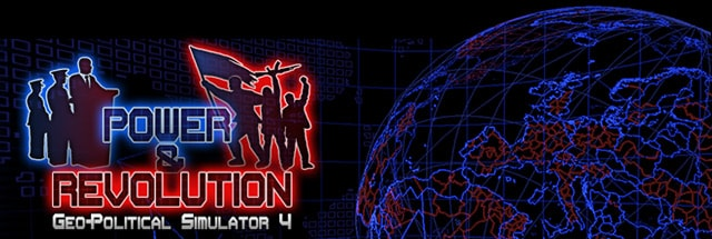 Power & Revolution - Geo-Political Simulator 4 Trainer