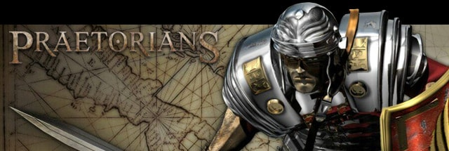 Praetorians Trainer for PC
