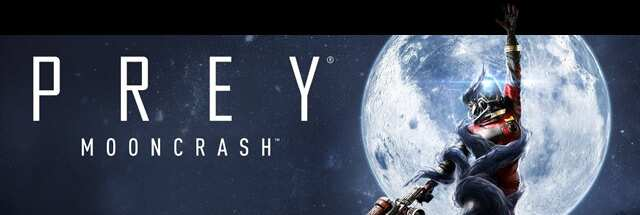 PREY (2017) Mooncrash Trainer for PC