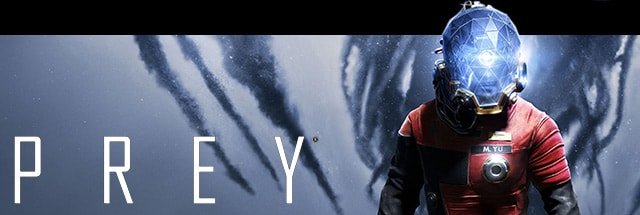 PREY (2017) Trainer for PC