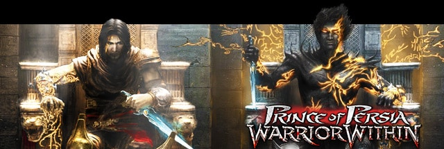 Prince of Persia: Warrior Within Trainer