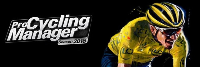 Pro Cycling Manager 2016 Trainer