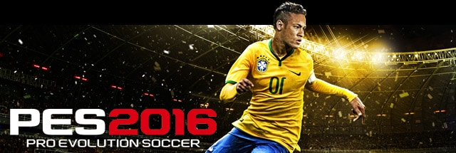 Pro Evolution Soccer 2016 Trainer