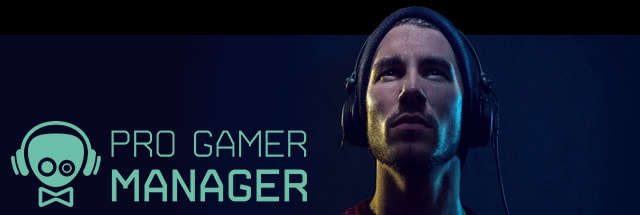 Pro Gamer Manager Message Board for PC