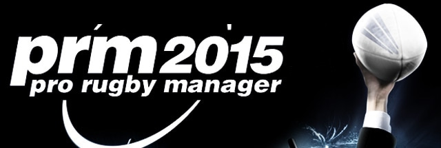 Pro Rugby Manager 2015 Trainer for PC