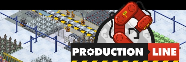 Production Line Trainer