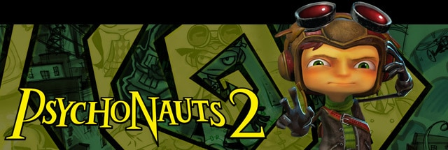 Psychonauts 2 Message Board for PC