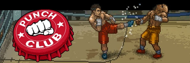 Punch Club Cheats for iPhone/iPad