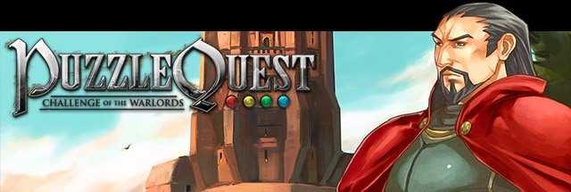 Puzzle Quest: Challenge of the Warlords Trainer