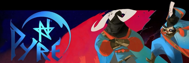 Pyre Message Board for PC