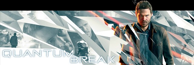 Quantum Break Trainer for PC
