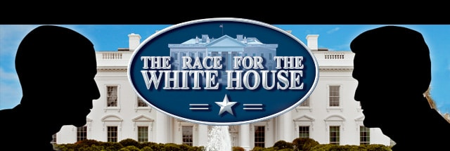 Race for the White House Trainer