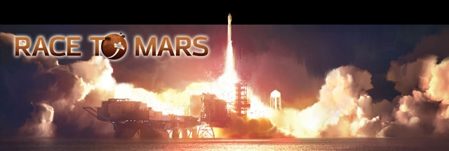 Race to Mars Trainer for PC