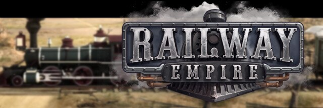 Railway Empire Trainer for PC