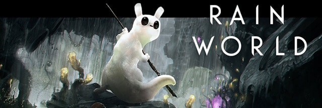 Rain World Trainer for PC