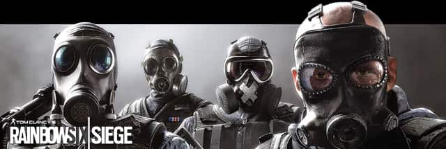 Rainbow Six: Siege Cheats for XBox One
