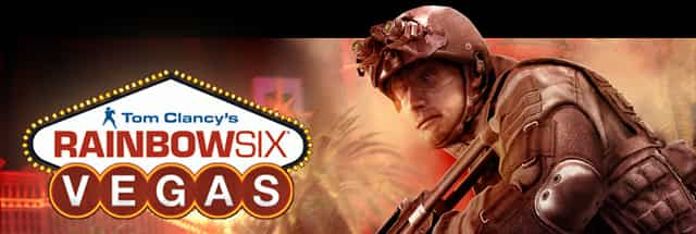 Rainbow Six: Vegas Cheats and Codes for XBox 360
